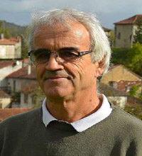 François Courtey – Premier adjoint en charge des finances, de l'économie et de la voirie