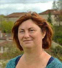 Nathalie Papon – Conseillère déléguée en charge de l'urbanisme, des chemins de randonnée