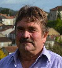 Serge Bouthier – Cinquième adjoint en charge de l'urbanisme, du bourg et village et de l'assainissement