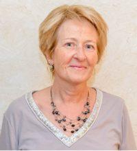 Bernadette LUQUAIN – Deuxième adjointe chargée de la vie associative et culturelle, du cadre de vie, de la vie sociale/santé et de la communication