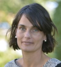 Christelle BOUCAUD – Maire
