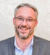 David PAPON – Conseiller délégué chargé des finances
