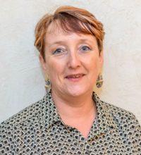 Fabienne NEGRIER – Conseillère municipale