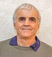 François COURTEY – Premier adjoint chargé de l'urbanisme et de la voirie