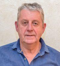 Jean-Marie GENESTE – Conseiller délégué chargé du suivi des chantiers