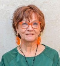 Marie-Anne BURELOUT – Conseillère municipale