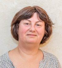 Nathalie PAPON – Conseillère déléguée chargée des affaires périscolaires et de la jeunesse