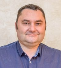 Pierre-Olivier COULOUMY – Conseiller municipal
