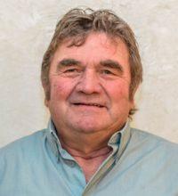 Serge BOUTHIER – Conseiller délégué en charge des chemins, de la Beauronne et des petits patrimoines