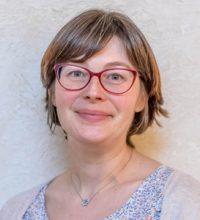 Stéphanie BOMME-ROUSSARIE – Conseillère municipale